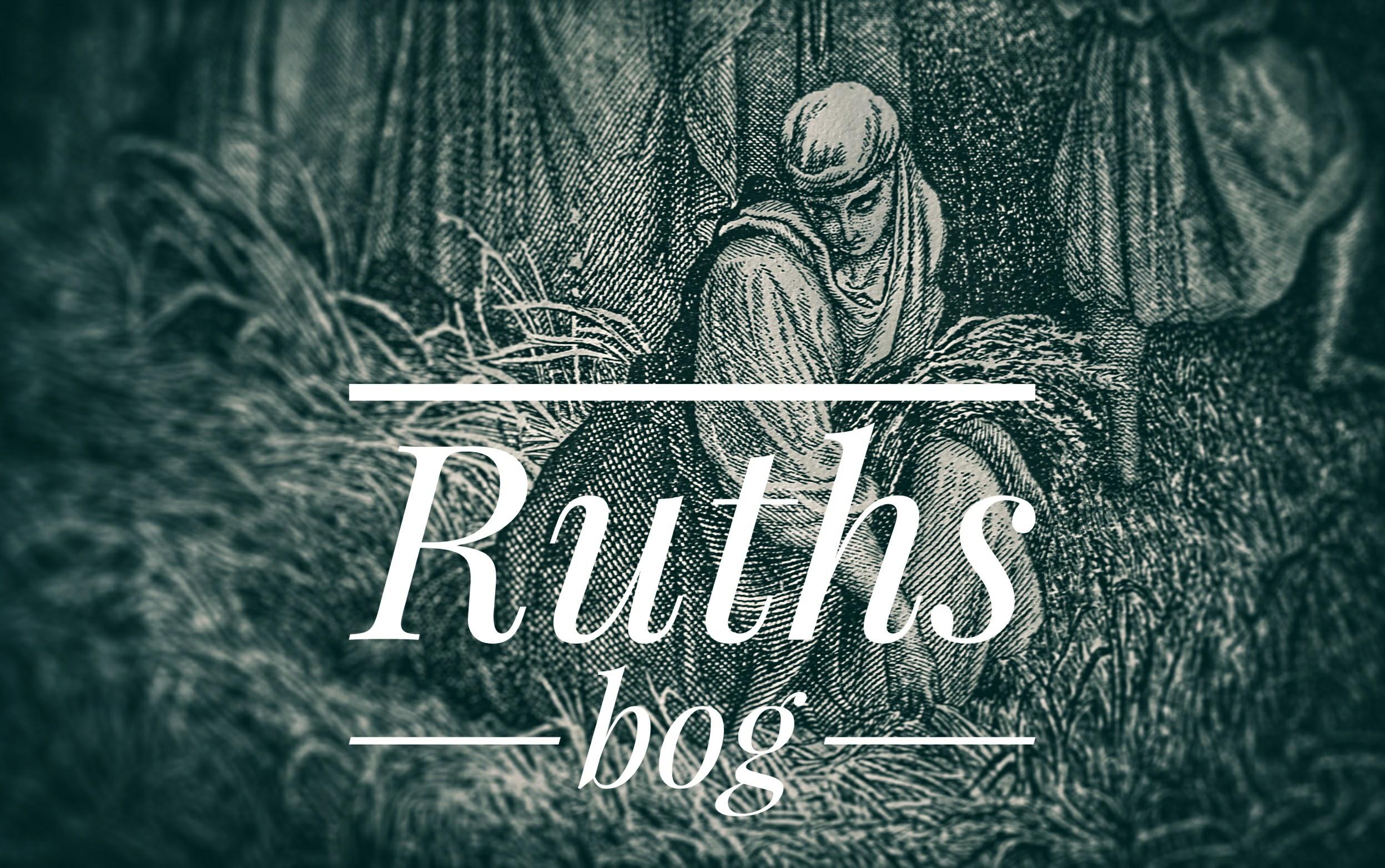 Ruths bog